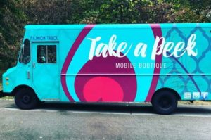Take a Peek Mobile Boutique