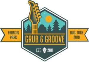 Grub & Groove @ Francis Park