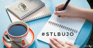 St. Louis Bullet Journal & Planner Meet Up