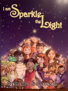 I Am Sparkle the Light Storytime & Book Signing
