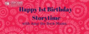 Birthday Storytime!
