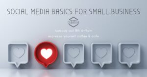 Social Media Basics for Small Business