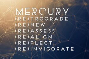 Mercury Retrograde Lecture