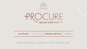 Procure Marketplace @ Palladium St. Louis